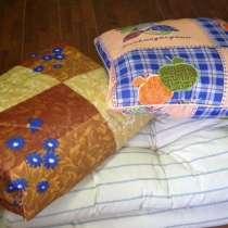 Постельное белье для армейских кроватей, в Шахунье
