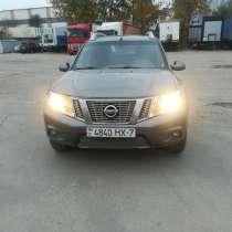 Продам автомобиль ниссан террано 2014 г, в г.Минск