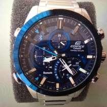 Часы Casio EQB -500, в Москве