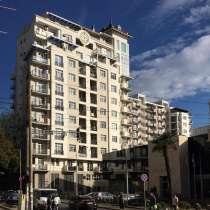 В Тбилиси Продаётся квартира-студио рядом с метро Исан, в г.Тбилиси