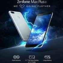 Новый Asus zenfone max plus 4/64 GB 5.7 дюймов, в Севастополе