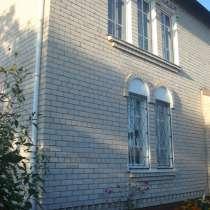 Дом жилой 250м2 для круглогодичного проживания, в Москве