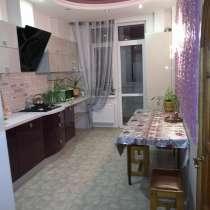 Посуточно и почасово квартира в Гагаринском районе, в Севастополе