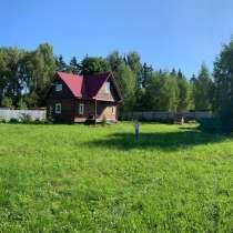 Продаётся ДОМ с участком - ипотека возможна, в Чехове