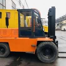 Львовский погрузчик АП—41030 вилочный г/п 5 тн, в Москве