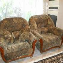 2 кресла, в Рыбинске