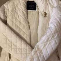 Куртка U. S. POLO ASSN, в Белгороде