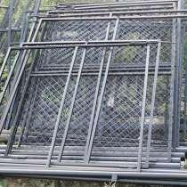Садовые калитки и ворота, в Шуе