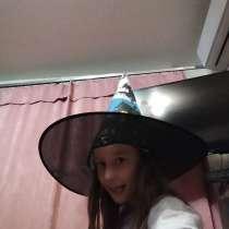 Шляпа на празники, в Москве