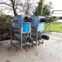 Оборудование для производства консерв, в г.Баку