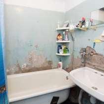 2х комнатная квартира для воплощения своих идей, в Краснодаре