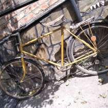 Велосипед, в г.Артёмовск