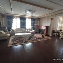 5-комн. Квартира, 5этаж, 200мкв, Пулоди 43, И. Сомони, в г.Душанбе