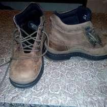 Продам мужские ботинки, в Валуйках