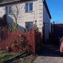 Продам дом в Ульяновской обл тли меняю, в Ульяновске