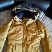 Куртка демисезонная, в Екатеринбурге