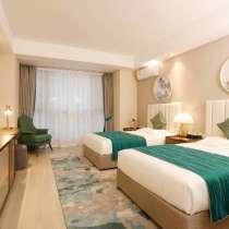 Сдача апартаменты по типу отеля в Далянь, в г.Далянь
