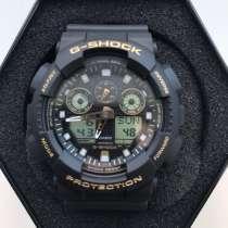 Продам часы G - shock GA 100, в Новосибирске