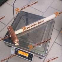 Медный молоток искробезопасный 1 кг, в Ханты-Мансийске