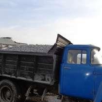 Доставим зилком самосвалом сыпучие материалы, в Хабаровске
