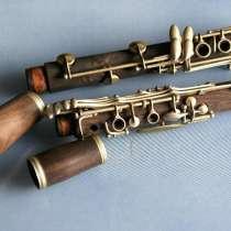 Klarinette ORIGINAL 04 Vintage Klarinette France England !, в г.Фёльклинген