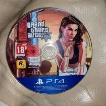 GTA 5, в Химках