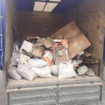 Грузоперевозки газель Вывоз мусора Газель, в Новосибирске