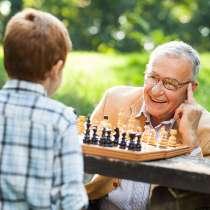 Тренер по шахматам онлайн, в г.Лондон