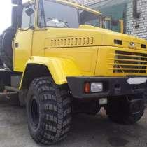 Продам вездеход, 6х6, тягач КРАЗ-6446, лаптежник, 2008 г/в, в Кирове