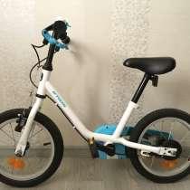 """Детский велосипед B'Twin с колёсами 14 """" (Франция), в Керчи"""
