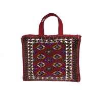 Ковровая сумка (ручное изделие) carpet bag, в г.Нарва