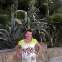 Татьяна, 56 лет, хочет пообщаться, в Алуште
