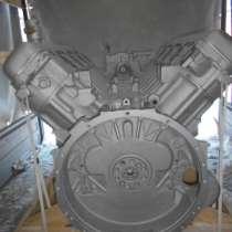 Двигатель ЯМЗ 7511 с Гос резерва, в г.Аксай