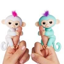 Интерактивная обезьянка Fingerlings, в Самаре