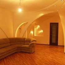Комплексная отделка по инд.проектам(с мебелью и налив.полом), в Санкт-Петербурге