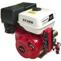 Двигатель STARK GX460E 13л. с. мотор электростартер, в г.Минск