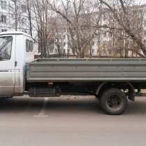 Грузоперевозки, переезды, доставка, в Москве