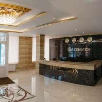 Новый комфортабельный отель Гринвич в центре Улан-Удэ!, в Улан-Удэ