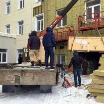 Такелажные работы, в Смоленске