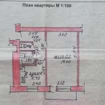 Однокомнатная квартира г. Барань оршанский р-н, в г.Орша