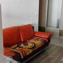 Болгария Поморие Сдам просторную СТУДИЮ стильная мебель, в г.Поморие