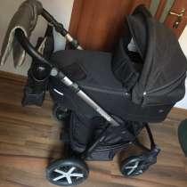 Коляска 2 в 1 baby design husky black, в г.Одесса