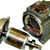 Перемотка статора электродвигателя, в Москве
