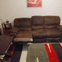 Мебель мягкая в салон 3+2 продается, в г.Kadima