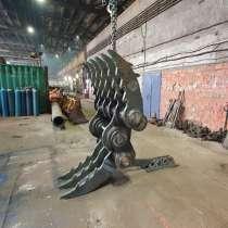 Корчеватель для экскаватора прочный, в Красноярске