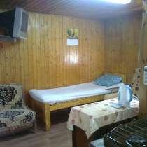 Сочи, центр.р-он,в частном доме,сдаётся комната на 2 человек, в Сочи