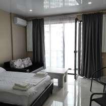 Продам квартиру-студию 35м2, в г.Тбилиси