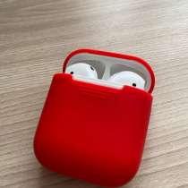 Apple AirPods в идеальном состоянии, в Обнинске