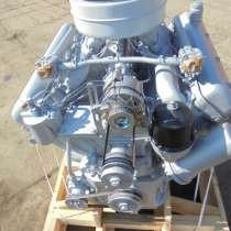 Двигатель ЯМЗ 238М2 с Гос резерва, в г.Павлодар