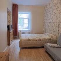 5-комнатная квартира в центре Санкт-Петербурга, в Санкт-Петербурге